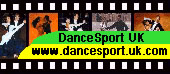 DanceSport UK - Classic site dedicated to ballroom and latin-american dancing with superb supplies!